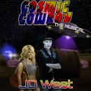 COSMIC COWBOY the MUSICAL Audiobook