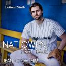 Nat Owen, First Base, Jean C. Joachim
