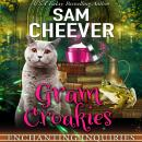 Gram Croakies, Sam Cheever