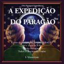 The Paragon Expedition (Portuguese) Audiobook