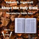 About the Holy Bible Audiobook