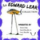 An Edward Lear Collection Audiobook