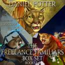 Freelance Familiars Box Set Books 1-3 Audiobook