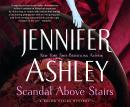 Scandal Above Stairs Audiobook