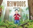 Redwoods Audiobook