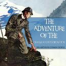 The Adventure of Charles Augustus Milverton Audiobook