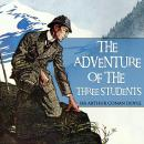 The Adventure of the Three Students Audiobook
