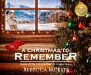 A Christmas to Remember: Based on the Hallmark Channel Original Movie Audiobook