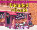 Kneaded to Death Audiobook