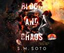Blood and Chaos Audiobook
