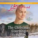 The Christmas Courtship Audiobook