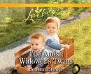 The Amish Widower's Twins Audiobook