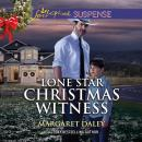 Lone Star Christmas Witness Audiobook