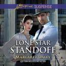 Lone Star Standoff Audiobook