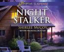 Night Stalker Audiobook