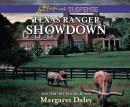 Texas Ranger Showdown Audiobook