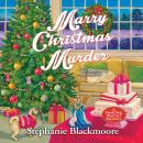 Marry Christmas Murder Audiobook