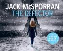 The Defector Audiobook