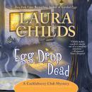Egg Drop Dead Audiobook
