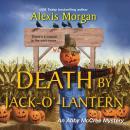 Death by Jack-o'-Lantern Audiobook