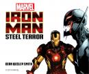 Iron Man: Steel Terror, Dean Wesley Smith