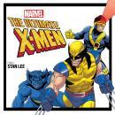 The Ultimate X-Men Audiobook