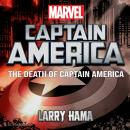 The Death of Captain America Audiobook