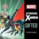 Astonishing X-Men: Gifted Audiobook