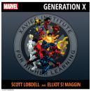 Generation X Audiobook