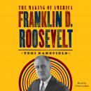 Franklin D. Roosevelt Audiobook