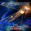 Superdreadnought 1: A Military AI Space Opera Audiobook