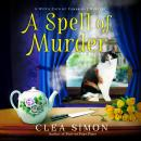 A Spell of Murder Audiobook