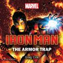 Iron Man: The Armor Trap Audiobook