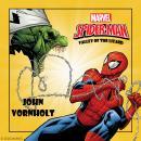 Spider-Man: Valley of the Lizard Audiobook