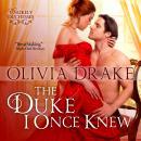 The Duke I Once Knew Audiobook