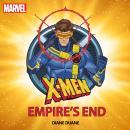 X-Men: Empire's End Audiobook