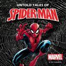 Untold Tales of Spider-Man Audiobook
