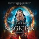 The Defiant Magician Audiobook