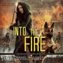 Into the Fire: Age Of Madness - A Kurtherian Gambit Series Audiobook