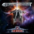 Superdreadnought 2: A Military AI Space Opera Audiobook