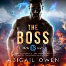 The Boss Audiobook