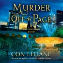 Murder Off the Page Audiobook