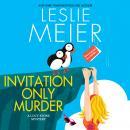 Invitation Only Murder Audiobook