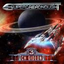 Superdreadnought 3: A Military AI Space Opera Audiobook