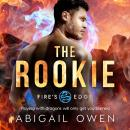 The Rookie Audiobook