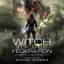 Witch Of The Federation I Audiobook