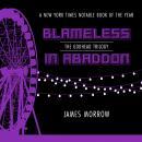 Blameless In Abaddon Audiobook