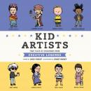 Kid Artists: True Tales of Childhood From Creative Legends Audiobook