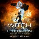 Witch of the Federation III Audiobook