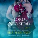 The Curse of Lord Stanstead Audiobook
